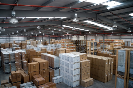 Warehouse Cleaning Specialist in Melbourne